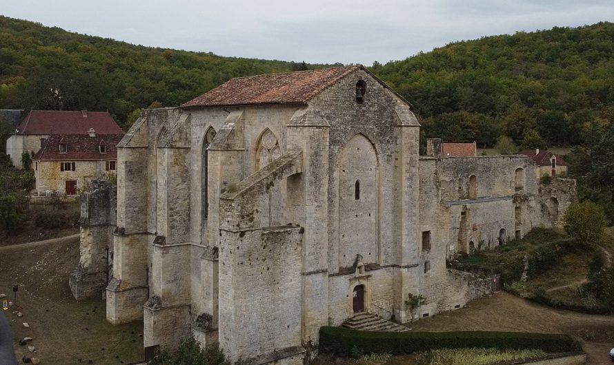 l'Abbaye-Nouvelle, un peu d'histoire