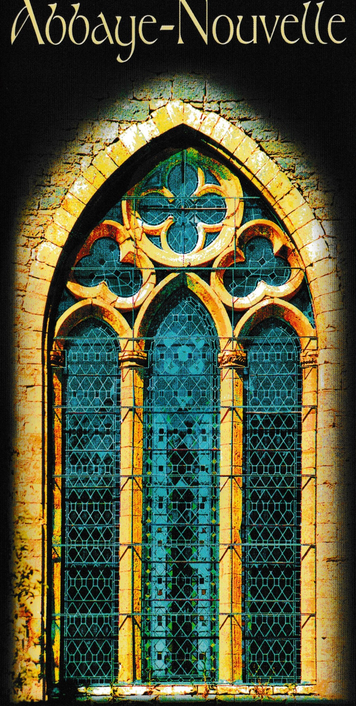 Abbaye-Nouvelle