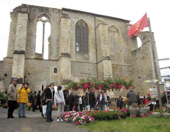 L'Abbaye-Nouvelle toujours à la fête